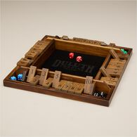 Duluth Trading 4 Way Shut the Box