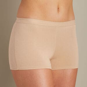 Women's Free Range Organic Cotton Boyshort
