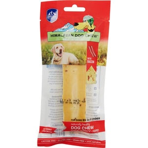 Himalayan Pet Large Bacon Chew
