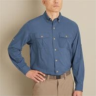 Men's Armachillo Cooling Long Sleeve Shirt SPRIGRN