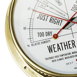 Best Made Weather Station
