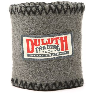 Duluth Trading Wool Can Wrap