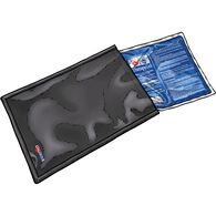 Caldera Hot and Cold Pet Bed Insert BLACK
