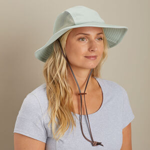 Women's Crusher Packable Sun Hat