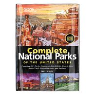 The National Parks: An Illustrated History