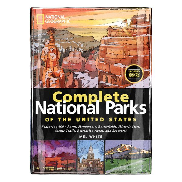 The National Parks History