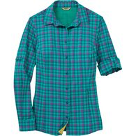 Women's DuluthFlex Sidewinder Long Sleeve Shirt BR