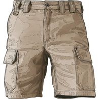 Men's Fire Hose 10'' Cargo Shorts DESKHA 036
