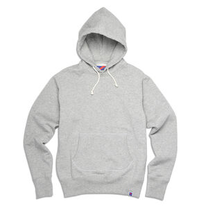 Men's Best Made Cotton Fleece Hooded Sweatshirt