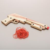 Sheriff Rubber Band Shotgun Kit