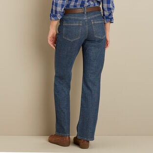 Women's DuluthFlex Work Relaxed Jeans