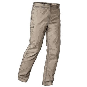 Men's DuluthFlex Ballroom Slim Fit Khaki Pants