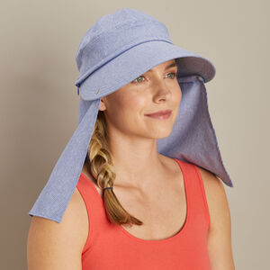 Women's Sol Survivor 3 in 1 Convertible Sun Hat