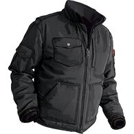 Men's Superior Fire Hose Jacket