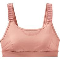 Women's Hellrassiere High Impact Bra DESERT ROSE S