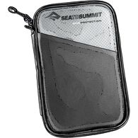 Sea to Summit RFID Travel Wallet BLACK