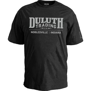Men's Destination Noblesville IN T-Shirt
