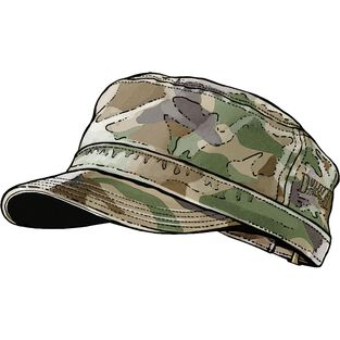 Men's Military Patrol Cap