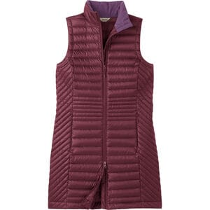 Women's Down Right Tunic Vest