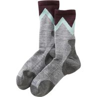 WM SW PhD Outdoor Approach Socks GRAY SM
