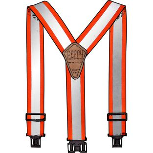 Men's Safety Suspenders BLZORG