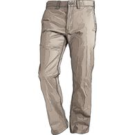 Men's Ballroom DuluthFlex Trim Fit Khaki Pants SMO