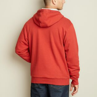Men's Souped-up Waffle Hoodie