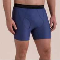 Men's Buck Naked Performance Boxer Briefs
