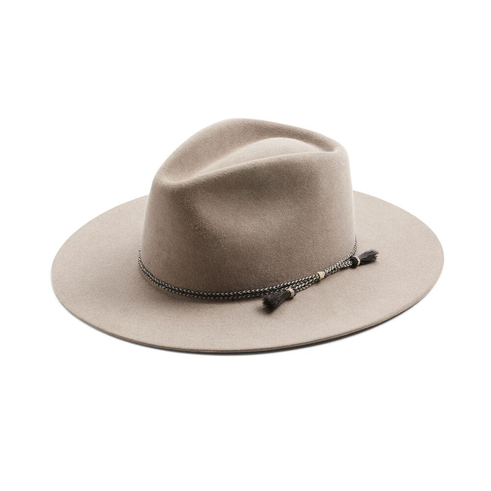 Where are stetson hats made