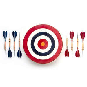 Best Made Belgian Dart Set
