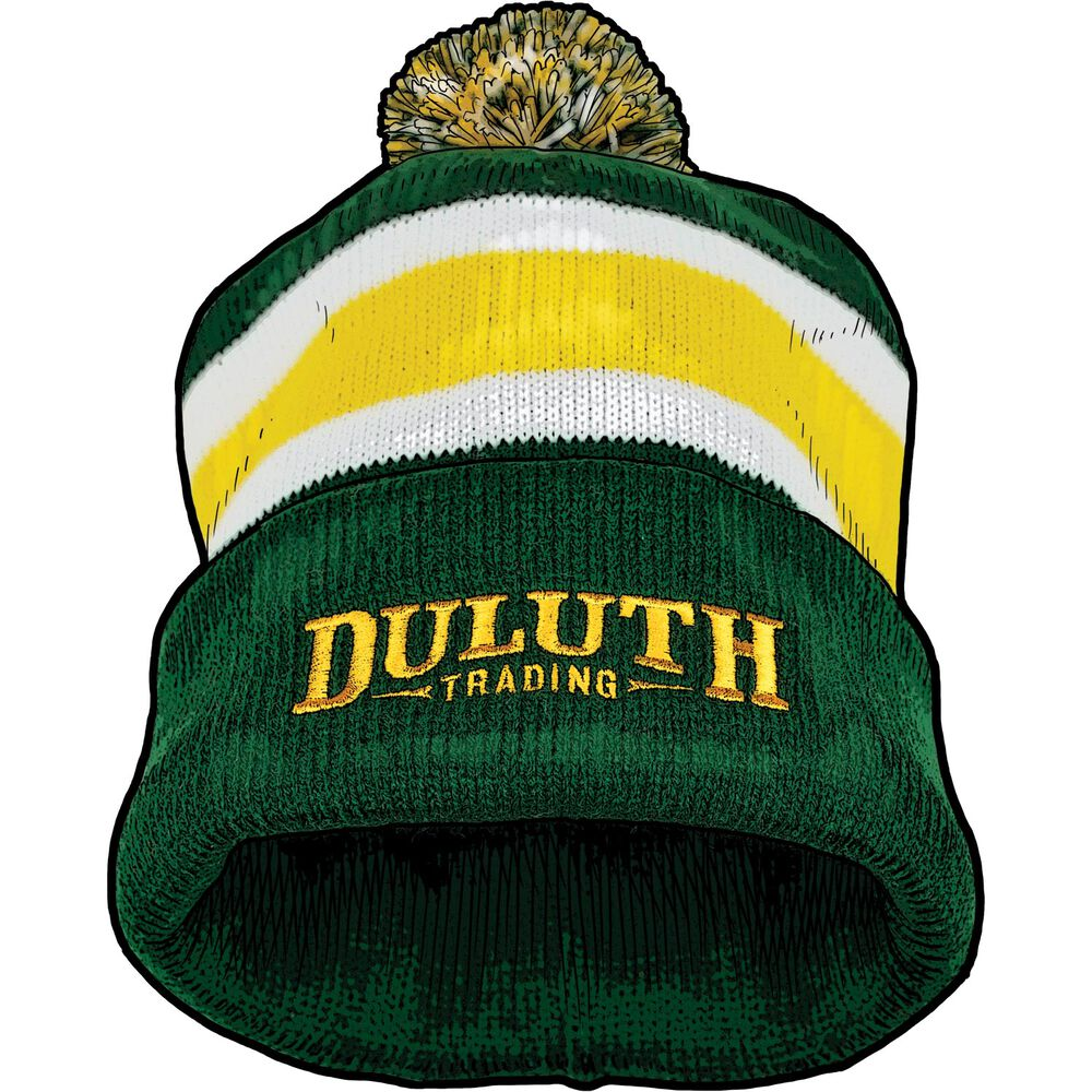 4ad16f48f72 Men s Knit Duluth Trading Winter Hat