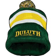 Men's Knit Duluth Trading Winter Hat GRYLWHS ONESI