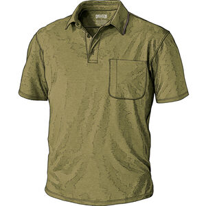 Men's Pressure Cooker Standard Fit Polo with Pocket