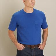 Men's Spillfighter Trim Fit T-Shirt with Pocket CO