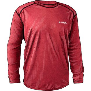 Men's Alaskan Hardgear Tun-Dry Long Sleeve Tee