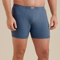Men's Free Range Cotton Short Boxer Briefs PALENVY