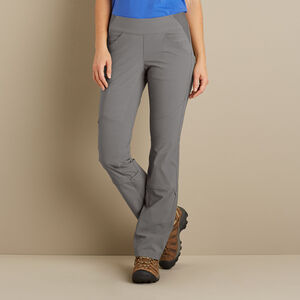 Women's Flexpedition Pull-On Bootcut Pants