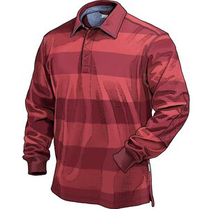 Men's Mullygrubber Rugby Shirt