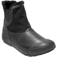 Women's Keen Elsa Waterproof Chelsea Boots BLACK 6