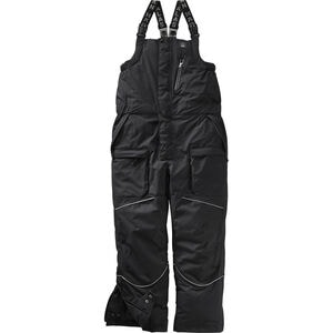 Men's AKHG Ice Fog Down Bib Overalls