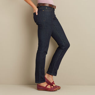 Women's DuluthFlex Daily Denim Slim Leg Jeans