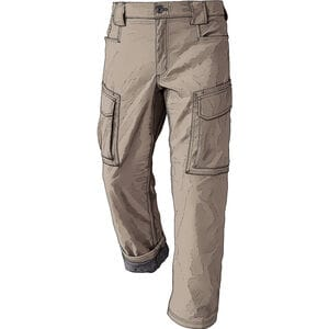 Men's DuluthFlex DOTF Lined Relaxed Fit Cargo Pants