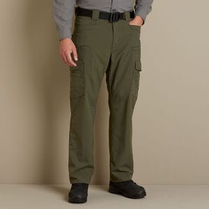 Men's AKHG Tundra Tac Standard Fit Cargo Pants