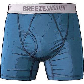 Men's Breezeshooter Short Boxer Briefs