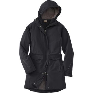 Women's Black Hills Hooded Parka