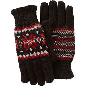 Women's Manzella Crystal Gloves