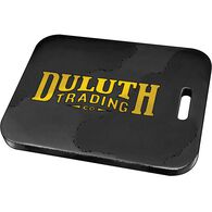 Duluth Trading Company Comfort Pad BLACK