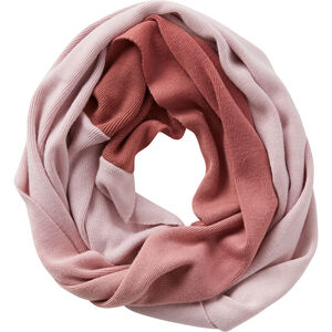Women's Ombre Infinity Scarf