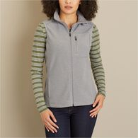 Women's Park Point Vest BLACK SM