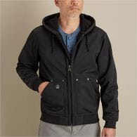 Men's Alaskan Hardgear Prudhoe Bay Hoodie BLACK SM